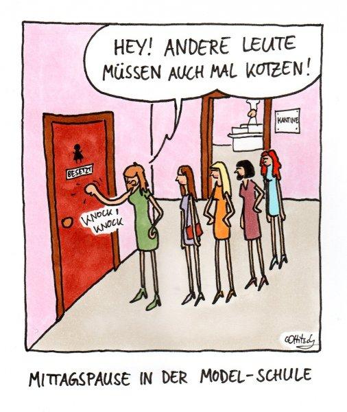 model-schule